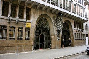 Carrer Nou de la Rambla, 5, 08001 Barcelona, Barcelona, Spain
