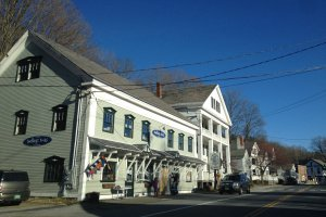 20 West Main Street, Wilmington, VT 05363, USA