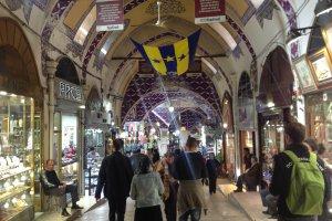 Beyazıt Mahallesi, Kalpakçılar Caddesi No:23, 34126 Fatih/İstanbul, Turkey