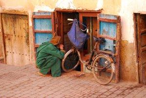 N8, Marrakesh, Morocco