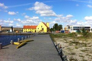 Kajakvej 21, 2770 Kastrup, Denmark