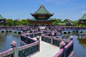 Soi 16, Tambon Phraeksa, Amphoe Mueang Samut Prakan, Chang Wat Samut Prakan 10280, Thailand