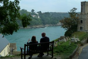 Castle Road, Dartmouth, Devon TQ6 0JN, UK