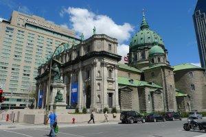 1055 Boulevard René-Lévesque Ouest, Montréal, QC H3B 4H9, Canada