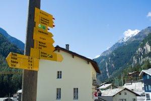 Bahnhofstrasse 23, 3924 Sankt Niklaus, Switzerland