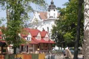 Plac Tadeusza Kościuszki 16, 17-312 Drohiczyn, Poland