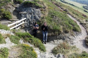 Pembrokeshire Coast National Park, 14 Parc Yr Eglwys, Newport, Pembrokeshire SA42 0SH, UK