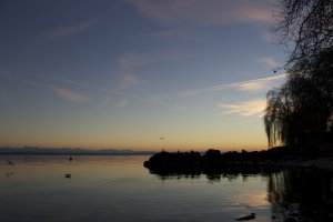Photo taken at Jeunes Rives, 2000 Neuchâtel, Switzerland with Canon EOS 1100D