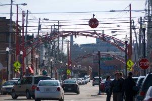2899 Vine Street, Cincinnati, OH 45219, USA