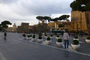 Via dei Fori Imperiali, 1, 00186 Roma, Italy