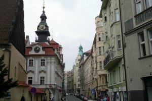 Národní 1009/5, Staré Město, 110 00 Praha-Praha 1, Czech Republic