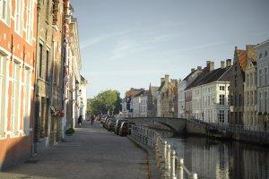 Verversdijk 10, 8000 Brugge, Belgium