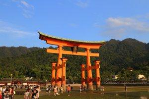 1167-1 Miyajimachō, Hatsukaichi-shi, Hiroshima-ken 739-0588, Japan