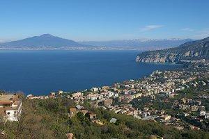 Via Nastro Verde, 107, 80067 Priora NA, Italy