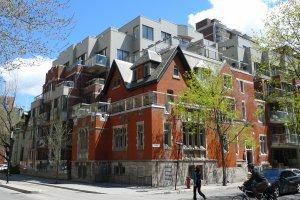 1950-1988 Maisonneuve Boulevard West, Montreal, QC H3H 1K5, Canada