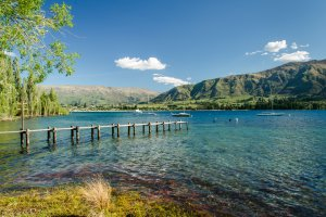 235 Lakeside Road, Wanaka 9305, New Zealand