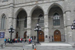 116 Rue Notre Dame Ouest, Montréal, QC H2Y 1T2, Canada