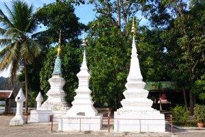 Kiridara Villa Ban Khili, Kingkitsarath Rd, Luang Prabang, Laos