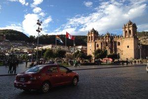 Portal de Comercio 117, Cusco, Peru