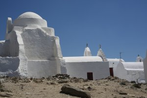 Ag. Anargiron, Mikonos 846 00, Greece