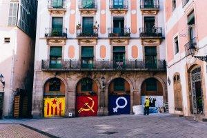 Plaça del Fossar de les Moreres, 16, 08003 Barcelona, Barcelona, Spain