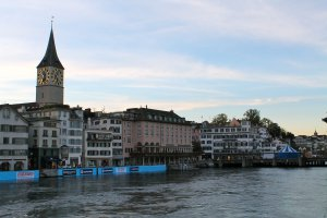 Limmatquai 38, 8001 Zürich, Switzerland