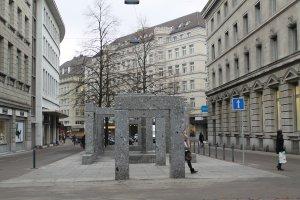 Bahnhofstrasse 53, 8001 Zürich, Switzerland