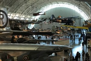 14390 Air and Space Museum Pkwy, Chantilly, VA 20151, USA