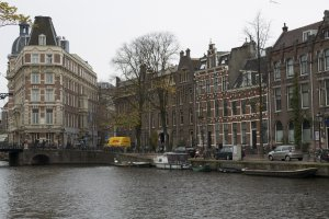 Kloveniersburgwal 99D, 1011 KB Amsterdam, Netherlands