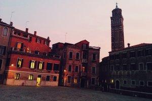 Campo San Anzolo, 3819, 30124 Venezia, Italy