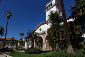 1100-1120 Anacapa St, Santa Barbara, CA 93101, USA