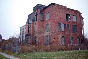 261 Edmund Place, Detroit, MI 48201, USA