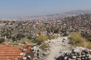 Kale Mahallesi, İstek Sokak 8 B, 06250 Altındağ/Ankara, Turkey
