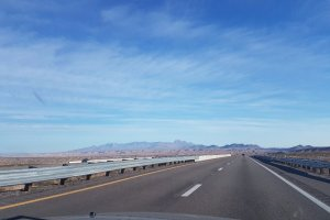 I-15, Overton, NV 89040, USA