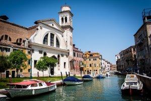 Calle del Paradiso, 700, 30125 Venezia, Italy