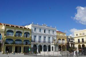 Mercaderes, La Habana, Cuba