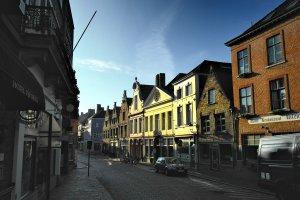 Verversdijk 19, 8000 Brugge, Belgium