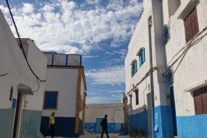 Darb Bel Hocein، Rabat, Morocco