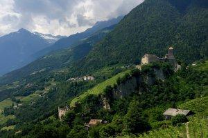 Via del Castello, 11, 39019 Tirolo BZ, Italy