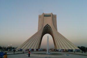 Tehran, Tehran, Azadi, Iran