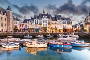 19 Quai du Port Ciguet, 44490 Le Croisic, France