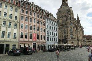 König Friedrich August II, Neumarkt, 01067 Dresden, Germany