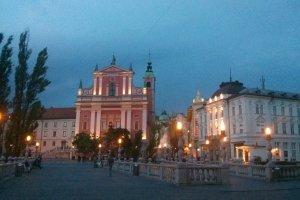 Stritarjeva ulica 1, 1000 Ljubljana, Slovenia