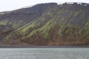 Uxahryggjavegur, Iceland