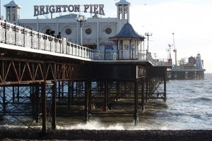 256 King's Rd, Brighton, The City of Brighton and Hove BN2 1TD, UK