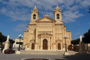 Triq l-Imgarr, Il-Qala, Malta