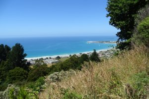 Photo taken at 95 Marriners Lookout Rd, Apollo Bay VIC 3233, Australia with SONY DSC-HX400V