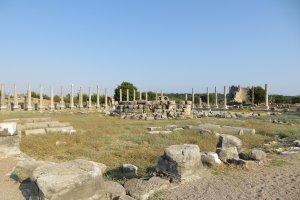 Barbaros Mahallesi, Perge Yolu, 07112 Aksu/Antalya, Turkey