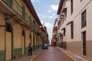 Calle 3a Este, Panamá, Panama