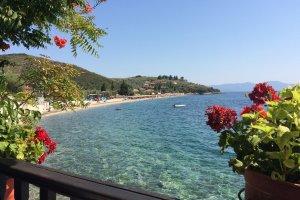 Epar.Od. Lefokastrou-Afisou, Afissos 370 10, Greece